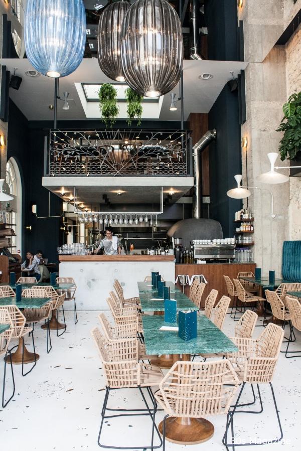 Paris hotspot restaurant daroco bar danico s magazine