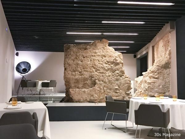 Restaurant Sucede Valencia