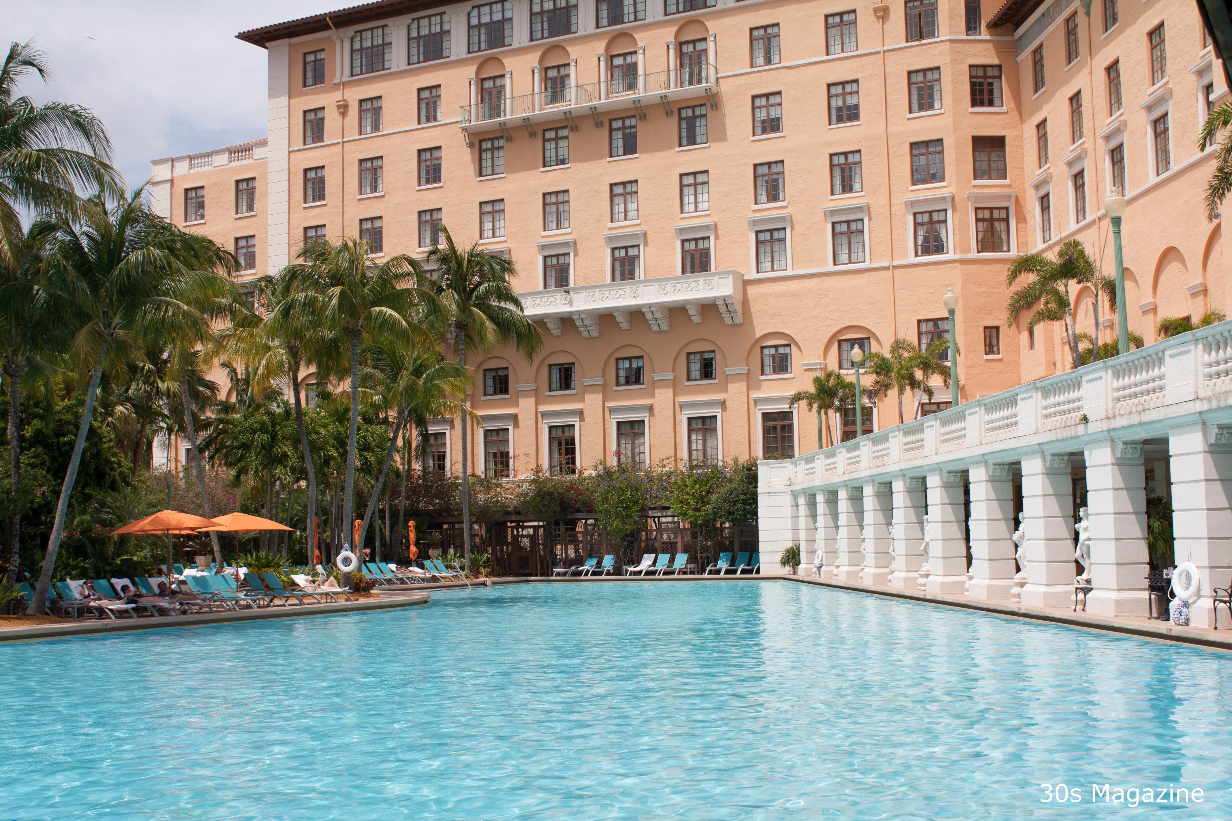 Hotel Miami Coral Gables
