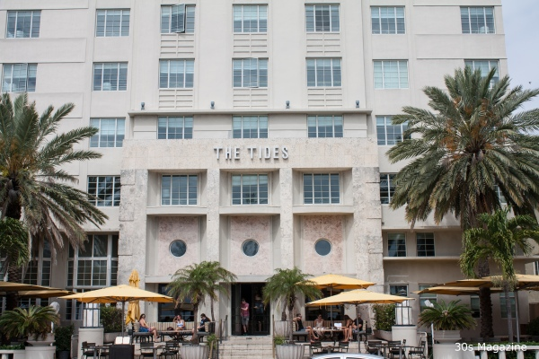 The Tides South Beach Hotel