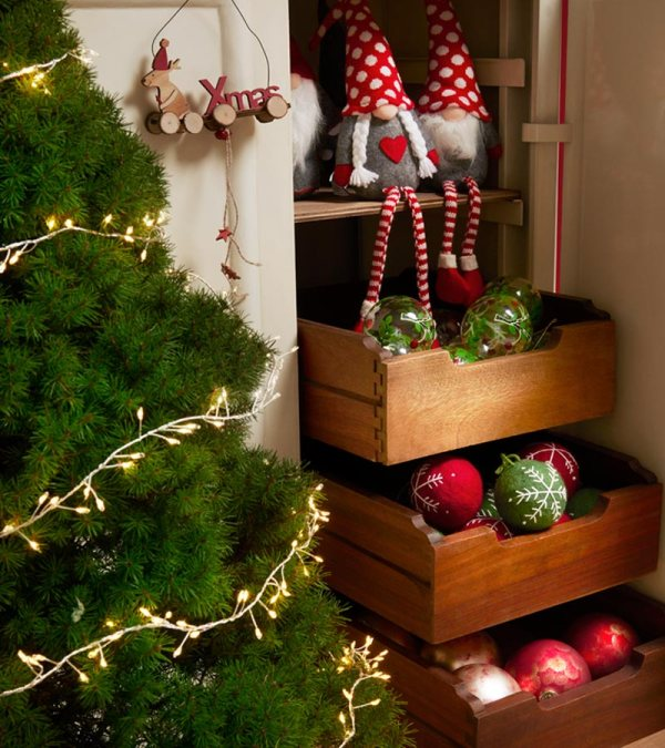 Top 5 Christmas Trends 2017 30s Magazine