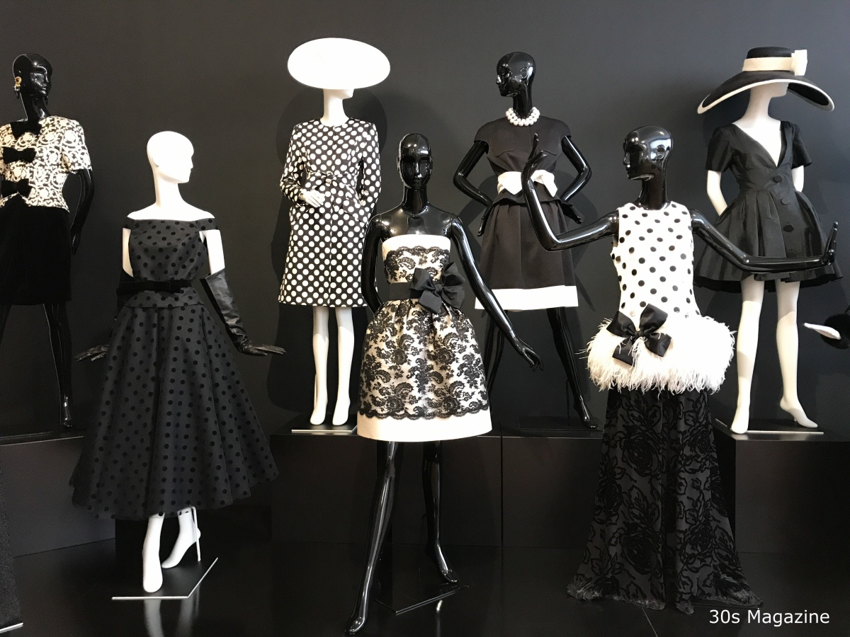 Frans Hoogendoorn fashion exhibition