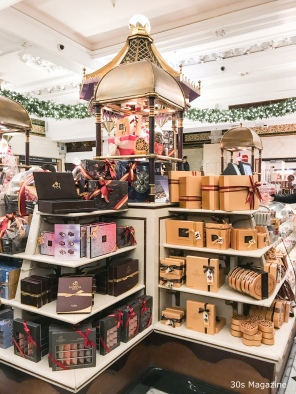 Christmas shopping in London by 30s Magazine-7717
